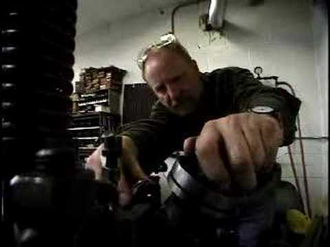 Short Letterpress Documentary (Wonderful)