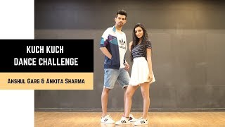Kuch Kuch Dance Audio Tony Kakkar Anshul Garg Ankitta Sharma New Hindi Songs 2019