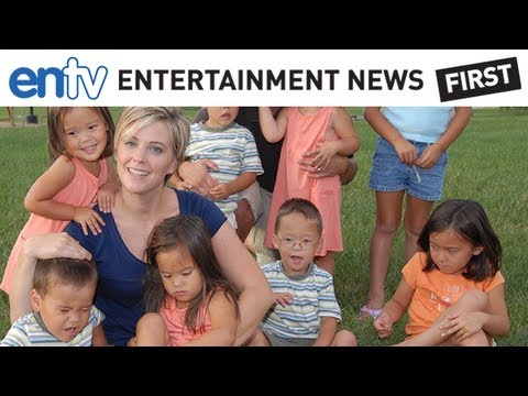 KATE GOSSELIN LONELY: Kate Plus 8 Lonely Despite Many Children: ENTV