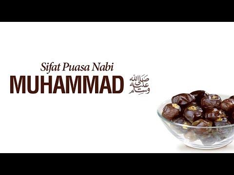 Sifat Puasa Nabi Muhammad Shalallahu'alaihi wa Sallam - Ustadz Ahmad Zainuddin Al-Banjary