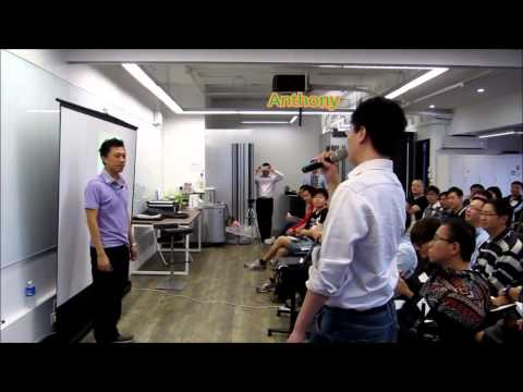 期指靠山班 (第2屆) by Alan Wan & Ken To (Hang Seng Futures Group)