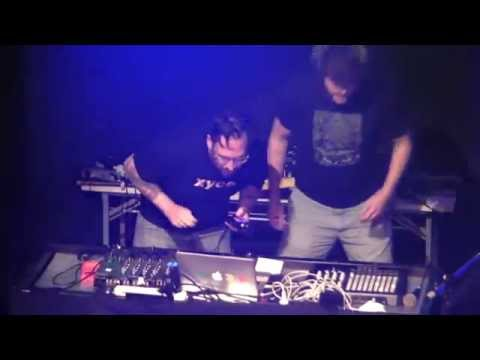 xyce vs Men of Mega  - Square Sounds Tokyo 2015