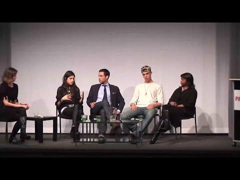Technology Tastemakers Panel | Parsons The New School for Design