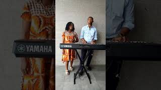 A minute worship by chantelzazi-Were lo ba mi se