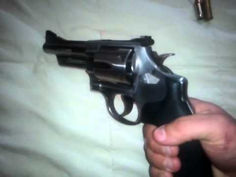 Review of my Smith and Wesson 629 Mountain Gun 4