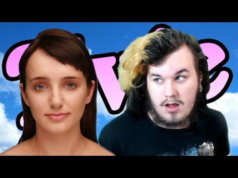Cleverbot Evie (Existor) - HILARIOUS TIMES GUARANTEED!! [#1]