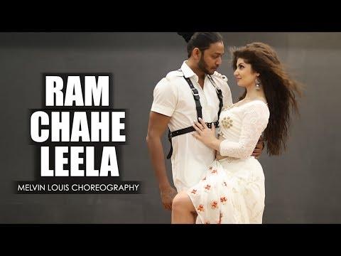 Ram Chahe Leela | Melvin Louis Ft. Elena Durgaryan