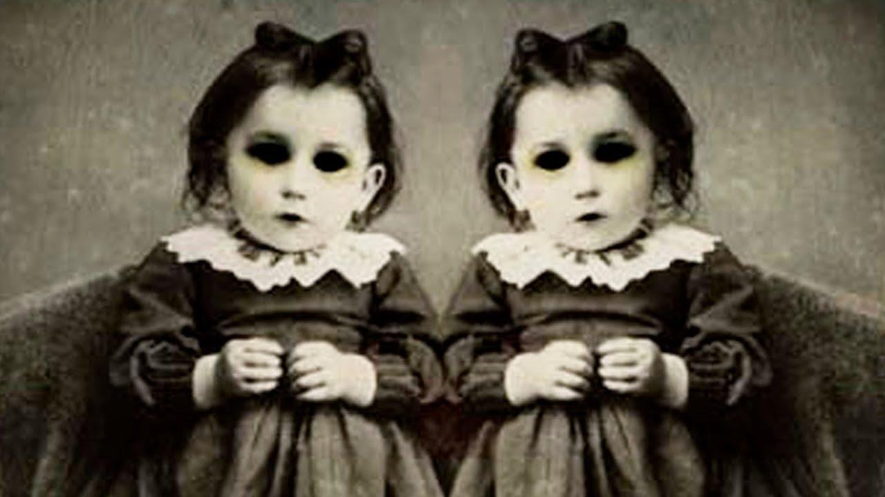 Странные истории связанные с близнецами