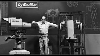The Creation Of Nautilus Gym Equipment