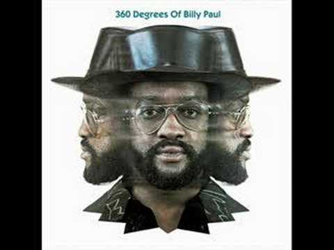 Billy Paul Sings