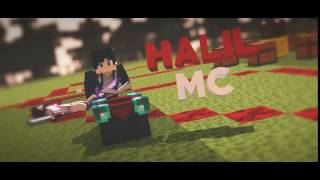 [Nice??]Intro - HalilMC (25 Like??)