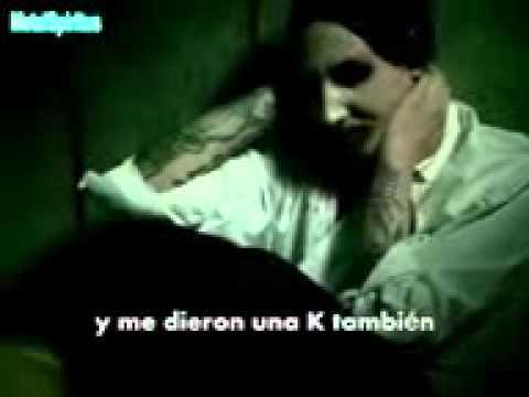 Marilyn Manson - AINT