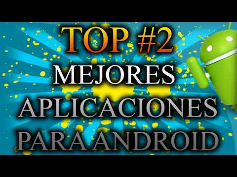 MEJORES APLICACIONES ANDROID – ABRIL 2015 (Top 11 mejores Apps Android 2015)  #2 || ANDROIDSTUDIOS