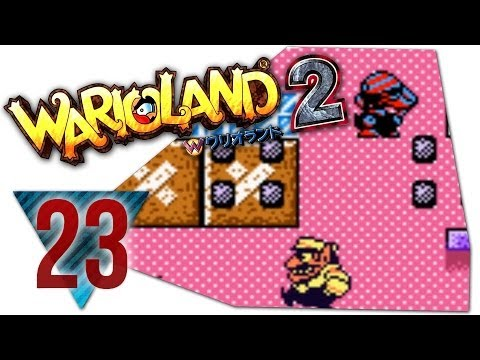 Let's Play Wario Land 2 #023 [Deutsch] - Defeat four ducks! (5-3)