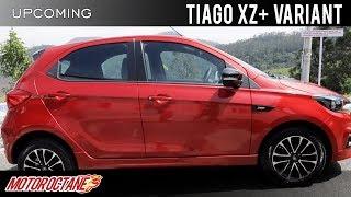 New Tata Tiago XZ+ Variant COMING! | Hindi | MotorOctane