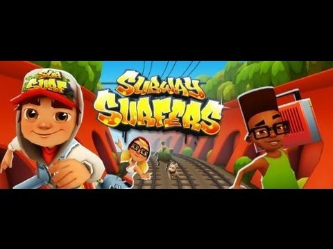 Subway Surfers for PC With Keyboard Play 100% Working