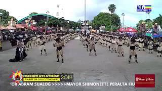 makato district sinaot sa calle 2018