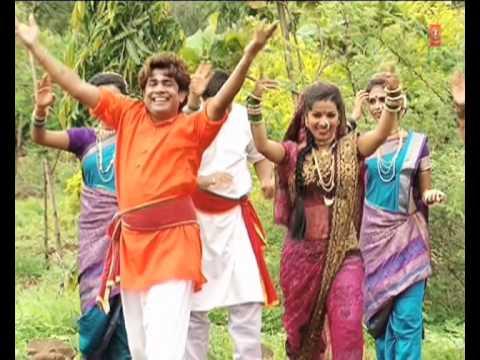 Tulsi Maal Kapali Marathi Vitthal Song By Shakuntala Jadhav,chandan Kamble I Bhaktancha Paathirakha video