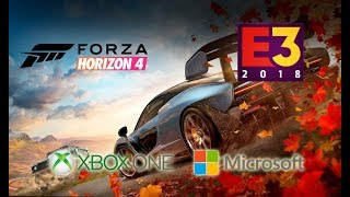 "Supercar ""Forza Horizon 4"" Gameplay Racing Sports 