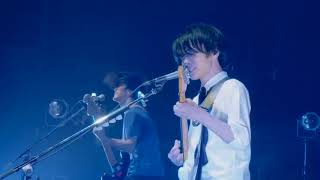 UNISON SQUARE GARDEN 7th Album「MODE MOOD MODE」ティザースポット