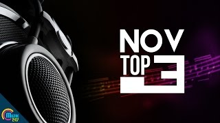 November Top 3 | Most Popular Malayalam Songs From Kohinoor & Rani Padmini