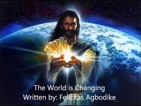The World Is Changing - Gospel Music video