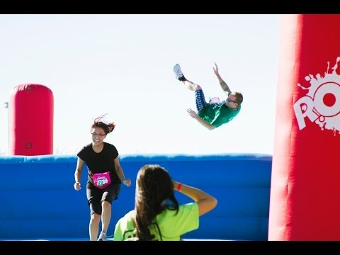 Run your fastest obstacle course race ever photo