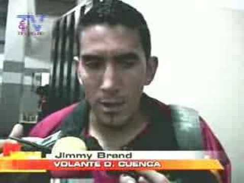 Deportivo Cuenca destaca este resultado