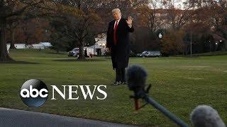 Trump calls former secretary of state