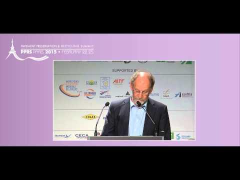 An European political approach Michael Cramer