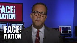"Hurd calls doctored videos of Pelosi ""concerning"""