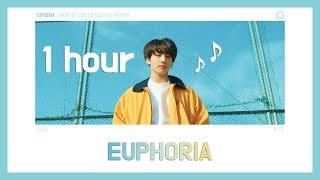 [ 1 Hour ] BTS ????? (?? JungKook ) ' Euphoria ' (???? 1?? ??)