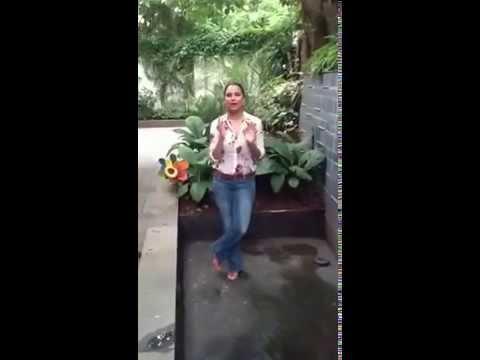 Lara Dutta Als Ice Bucket Challenge video