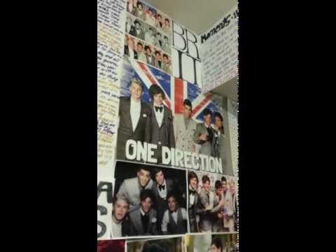 My One Direction Room - Full Version