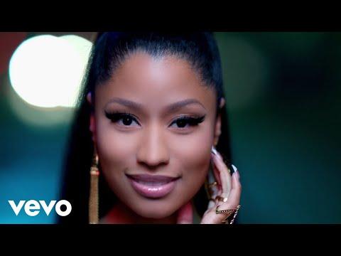 Nicki Minaj The Night Is Still Young retronew