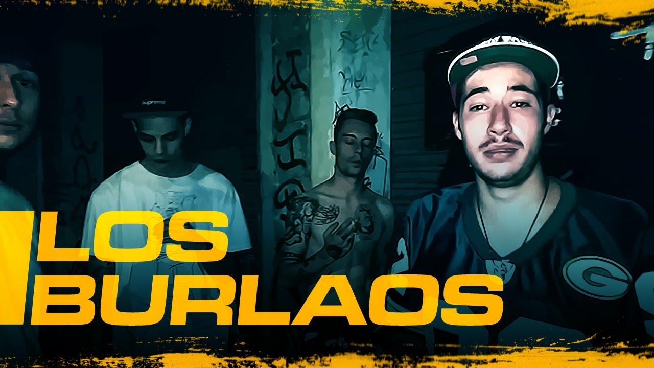 MP LOS BURLAOS Maxresdefault