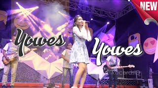 ♥ Nella Kharisma - Yowes  ( Official Music Video ANEKA SAFARI ) #music