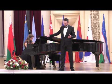 Доницетти Гаэтано - Речитатив и ария Альфонсо