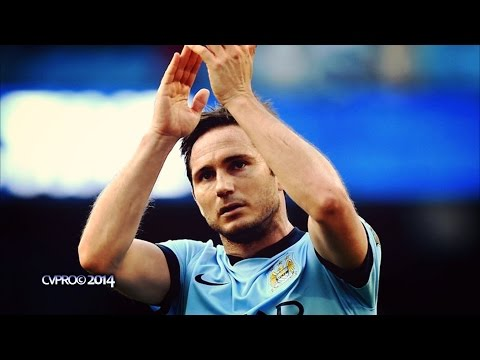 Frank Lampard - Unforgettable Day Of My Life [Manchester City V Chelsea]