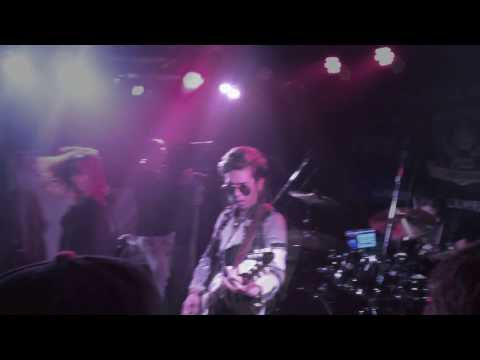 T.X.C - karma (coklat cover) live @anniversary lanus JAPAN ,Hamamatsu JAPAN