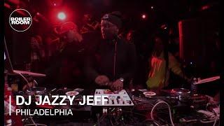 download lagu Dj Jazzy Jeff Boiler Room X Budweiser Philadelphia Dj gratis