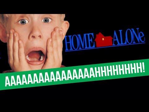 'Home Alone' Star Macauley Culkin Interferes In Wrestling Match   WWE NXT TV Debut