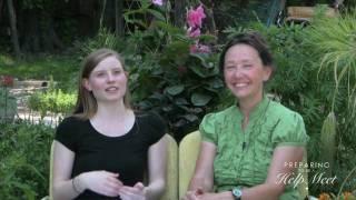 Marrying a Prophet - Preparing To Be A Help Meet - Conversations
