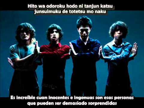 One Ok Rock - Just