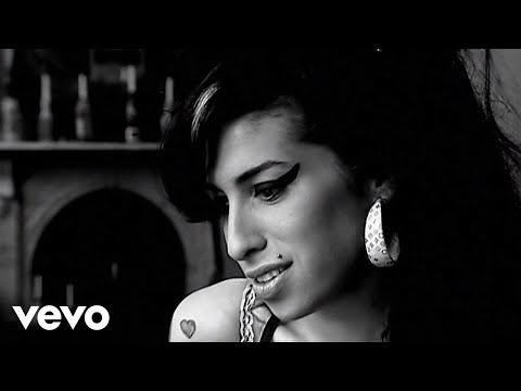 Amy Winehouse - Just Friends