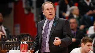 Is Tom Izzo the next coach of the Orlando Magic? | Pardon The Interruption | ESPN