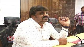 GHMC SRDP Project On Hault And Flop Due To Lack Of Funds From Govt  Telugu News
