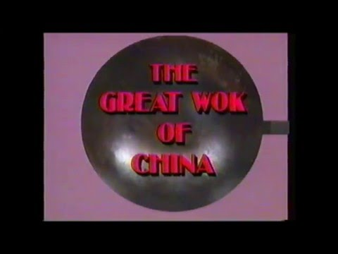 Arnold's Gourmet Kitchen - Great Wok of China Infomercial (1990)