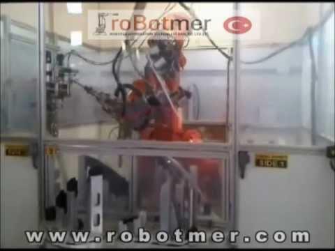 Alevleme Robot Uygulaması 4