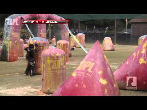 DPL 1.BL 2012 Tag4 - JE Factory vs Syndicate